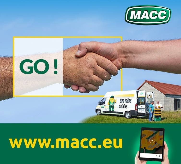 NEW MACC WEBSITE